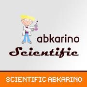 Abkarino Logo - Pour Facebook