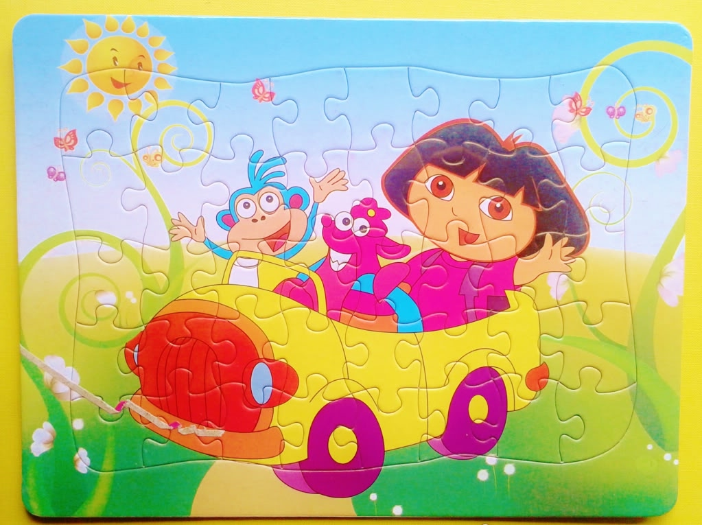 puzzles 4